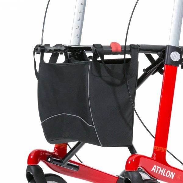 Tasche mit Abdeckung für Rollator Athlon SL