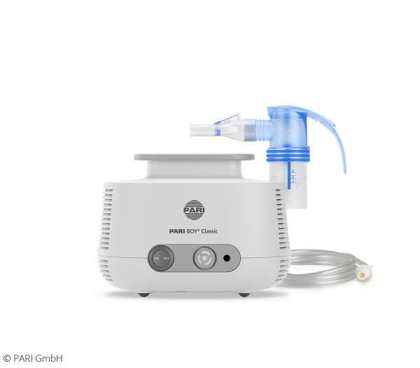 Inhalationsgerät PariBOY Classic