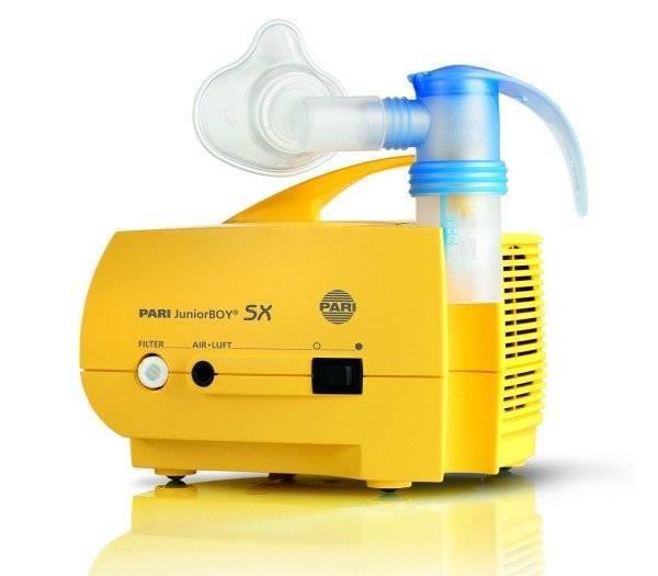 PARI Inhalationsgerät JuniorBOY SX