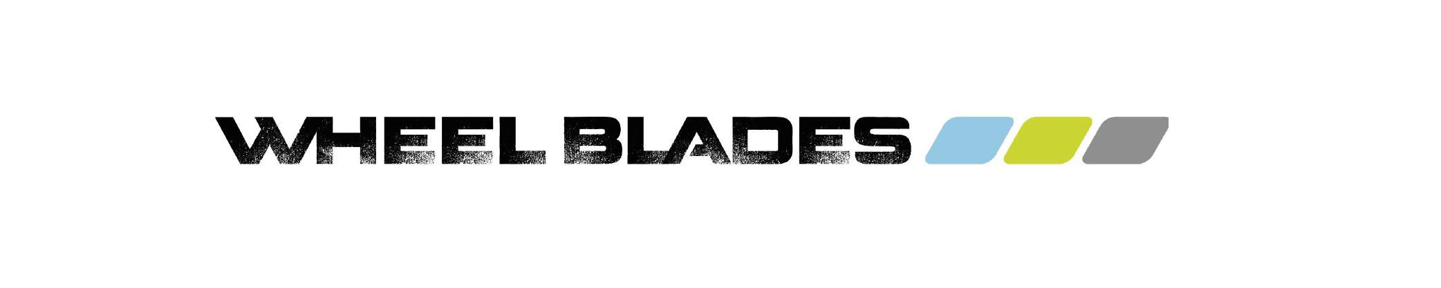 Wheelblades