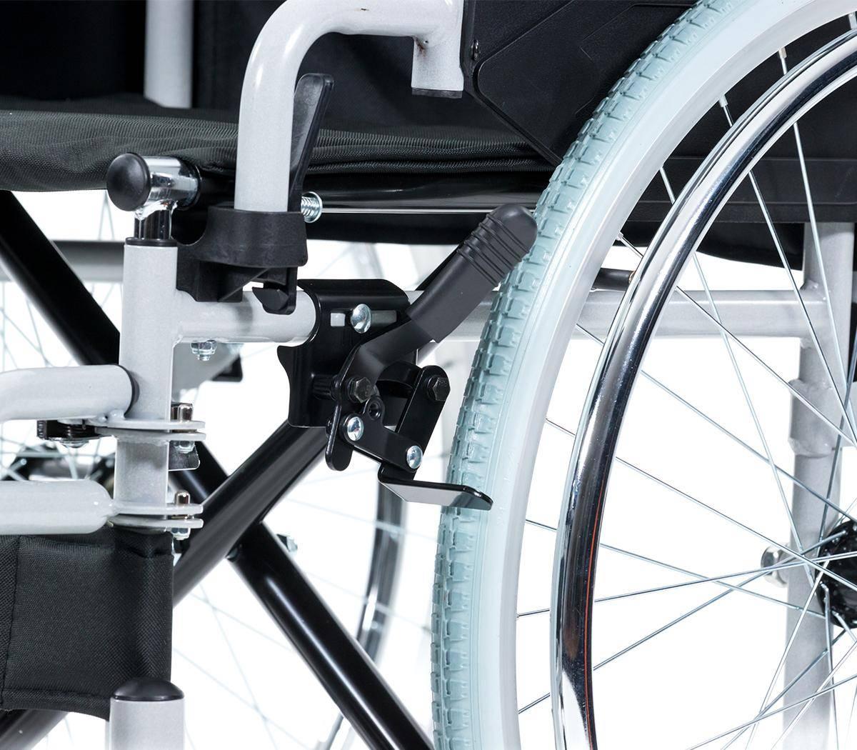 Den Rollstuhl Karibu günstig im REHASHOP kaufen